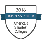 LTU named one of America's Smartest Colleges in 2016 by Business Insider