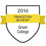 Lawrence Tech (LTU) named one of 2016's Green Colleges by Princeton Review