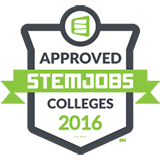 LTU - 2016 Approved STEM Jobs Colleges