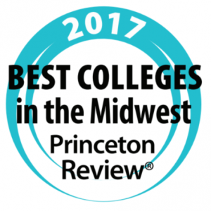 LTU - 2017 Best Colleges in the Midwest - Princeton Review